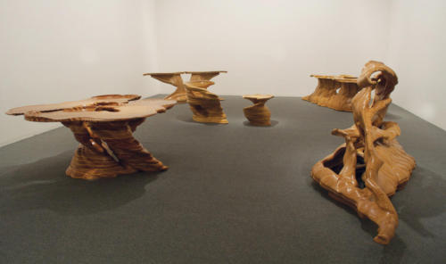 Six Sculptures_BMA